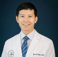 Yen Hsun (Ernie) Chen, MD