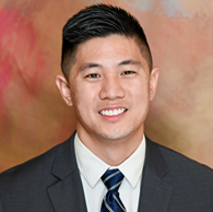 Johnny Lim, PA Physician Assistant