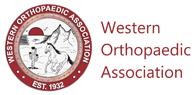 Western Orthopedic Association